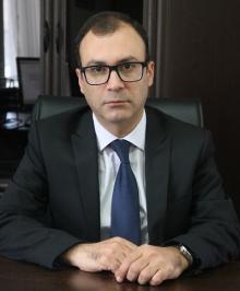 Արթուր Ռուբիկի Թովմասյան