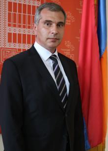 Արամ Կարլենի Գուգարաց