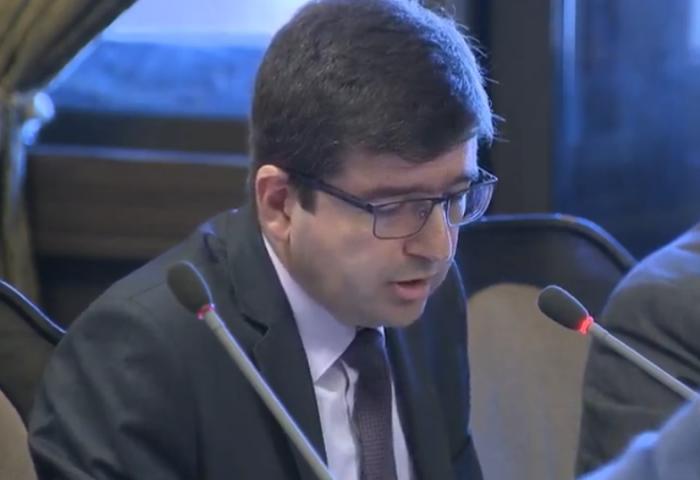 ՀՀ կառավարությունն ընդունեց Գույքի նկատմամբ իրավունքների պետական գրանցման մասին օրենքում փոփոխության նախագիծը