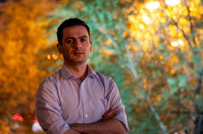 Կադաստրի կոմիտեի ղեկավարի տեղակալ Լևոն Մելիքյանը պաշտոնից ազատվելու դիմում է ներկայացրել
