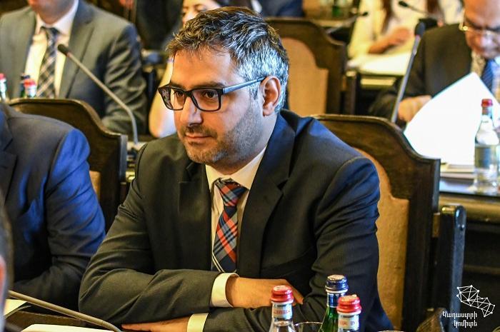 Կառավարությունը հաստատեց ՀՀ 2019 թ. հողային հաշվեկշիռը