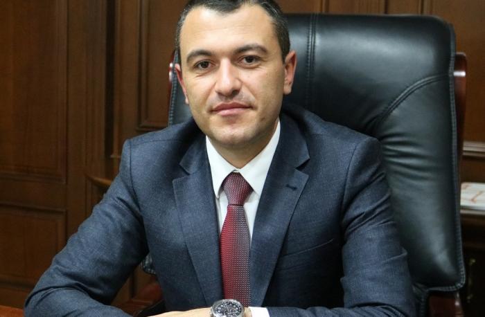 Հարգելի՛ գործընկերներ, համակարգի աշխատակիցներ, Հայաստանի Հանրապետության քաղաքացիներ