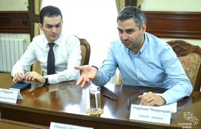 «Նոր Հայաստանի մասին 100 փաստերի մեջ» վարչապետ Փաշինյանն անդրադարձավ նաև Կադաստրի կոմիտեի աշխատանքին