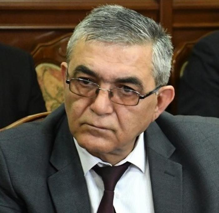 Սամվել Մնացականյանը նշանակվեց «Կենտրոն» գրասենյակի պետ
