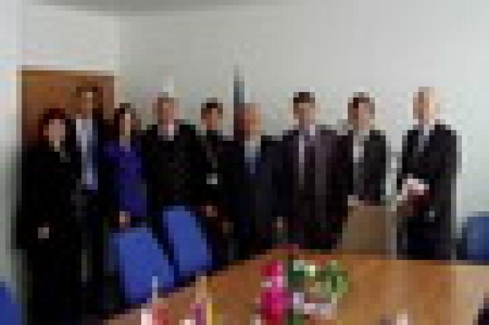 Կադաստրի պետական կոմիտեի պատվիրակության այցը Սլովակիայի Հանրապետություն և Ռուսաստանի Դաշնություն